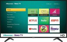 Hisense 32H4F 32 inch 720p Smart HDTV