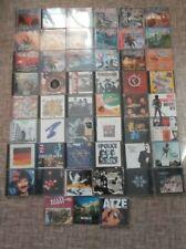 51 Musik CD Alben , Sampler , Sammlung , Konvolut , Rock / Pop