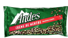 Andes Creme De Menthe Mint Baking Chips