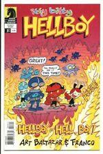 Horror Dark Horse Comics American Comics & Graphic Novels
