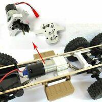Metall Transfer Getriebe 370 Motor für RC 1/16 WPL B-24 B-16 B-36 C-24 4WD 6WD