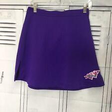 Real Cheerleading Uniform Skirt 29�Waist