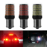 1156 BAU15S PY21W CanBus No Error Led Car Light Turn Signal Bulb 144smd 12-24V