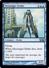 4x Messenger Drake M14 Core 2014 NM