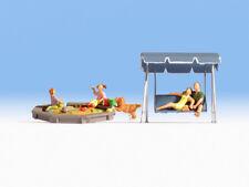 Noch 15590 échelle H0,figurines PARENTS ET ENFANTS # Neuf Emballage d'origine ##