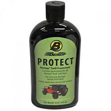 Jeep CJ goma ventanilla Yj Tj Jk Cubierta superficies Protección Black Twill