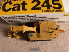 Caterpillar 245 Baumaschinen modell 1 50 CAT, Kettenbagger, excavator, HEX