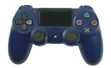 Sony DualShock 4 Wireless Controller for PS4- Midnight Blue #PS4CONTROMID