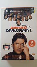 Arrested Development Season 1 Box Set DVD R4