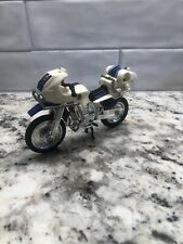Power Rangers Blue Sentirion Bike