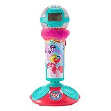 My Little Pony 582mln mon Petit Poney - Microphone Radio Réveil