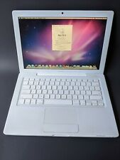 "Apple MacBook A1181 13.3"" Laptop - MC240LL/A (May, 2010), fully working!"