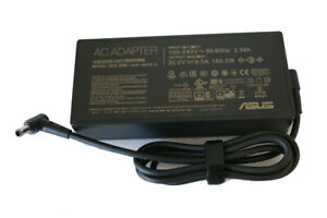 Original 20V 9A 180W AC Adapter For ASUS ROG Zephyrus GA401IH-HE072T Power Cord