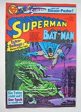 Superman Nr. 6 - 1977 - Ehapa Verlag - Z. 2