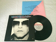 ELTON JOHN VICTIM OF LOVE + INNER 1979 AUSTRALIAN PRESS LP