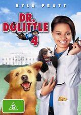 Dr. Dolittle 4 (DVD, 2008) VGC Pre-owned (D105)