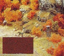 (5,588 €/L) Busch 7326 Micro-flocons, rouge-marron, toutes les largeurs de voies, 500 ml