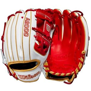 """Wilson A2000 February 2021 Glove Of The Month 11.5"""" 1786 SuperSkin LIMITED"""