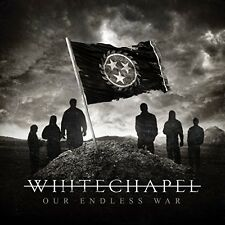 Whitechapel - Our Endless War [New CD] Holland - Import
