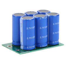 Ultracapacitor Module Battery Eliminator,Car Audio,Starting,16V 16.6F
