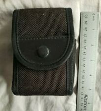 Gould Amp Goodrich Phoenix Nylon Double Handcuff Case