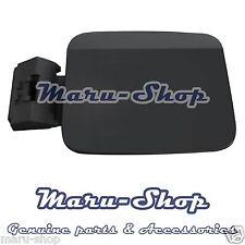 Unpainted Fuel Gas Tank Filler Door Cap Cover for 01~06 Kia Optima