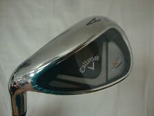 New LH 2014 Callaway X2 Hot AW Gap Wedge Speed Step 85 Regular flex steel