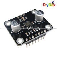 OPA1632 Fully-Differential Audio Operational Amplifier Board ADC Driver Module