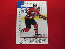 1997 BAP Patrik Elias certified autograph hockey card  Devils  # 228