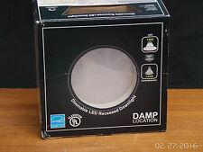 Dimmable Led Recessed Downlight 18 Watt TORCHSTAR
