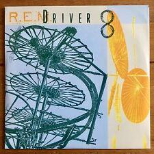 """R.E.M. - Driver   7"""" Vinyl"""