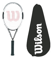 Wilson Hammer H6 103 Tennis Racket + Full Cover RRP £180
