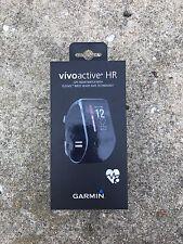new garmin vivoactive hr-Factory Sealed