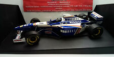 1/18 F1  Williams Renault FW18 Damon Hill 1996  - 3L 050