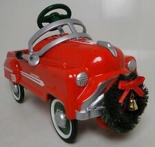 Pedal Car 1940s 98 Oldsmobile Olds Custom Hot Rod Classic Auto Midget Show Model