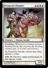 PENTARCH PALADIN Time Spiral MTG White Creature — Human Knight RARE