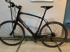 Specialized S12R Sirrus Limited Carbon Road Bike - Frame Size 58