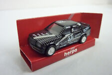 Herpa 1:87 3565 Mercedes-Benz 190E 2.3-16 DTM 1988 Boss AMG #44 in VP (A1487)