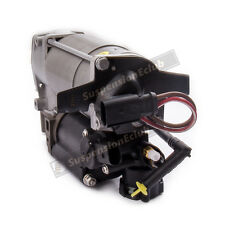 for Mercedes E/S Class W220 W211 W219 Air Suspension Compressor Pump new scb
