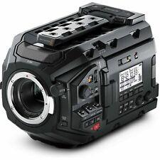 Blackmagic Ursa Mini Pro G2 - 4.6k Super 35mm Camera Body Usb-c Recording 300f