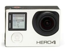 GoPro Hero 4 Black Edition 4K 1080P Camera Camcorder Wi-Fi Refurbished Warranty