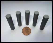 Ferrit Kern Rund Stab Ferritantenne EMI Suppression Funkamateur 7,6x30mm 5 Stück
