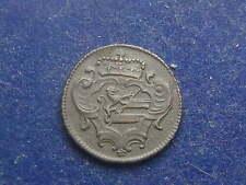 1 Soldo 1762 G Graz f. Görz   W/16/680