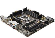 ASRock Z77 Extreme4-M, LGA 1155/Sockel H2, Intel (90-MXGKW0-A0UAYZ) Motherboard