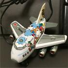 For Parts Junk JALx Disney Dream Express Mickey Radio Controlled Airplane