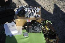 Nikon D700 12,1 Mpx Fotocamera DSLR - Nera (Solo Corpo)