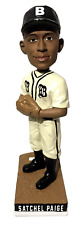 MLB Negro League Satchel Paige Black Barons Bobblehead H.O.F. VERY RARE ONLY 250