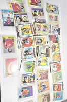 Huge lot of mostly 1970s Hockey Cards NHL Vintage originals