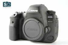 Canon EOS 6D Mark II 26.2MP Digital SLR Camera - (Body Only) ( From Jessops)