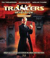 Trancers 3 Blu Ray [DVD] [1992] [NTSC] [DVD][Region 2]